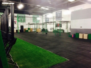 CrossFitgreen