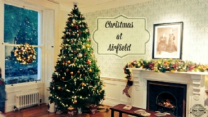 Airfield Estate Christmas 2016