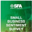 Small business sentiment slumps in first half of 2019 - SFA Summer Survey
