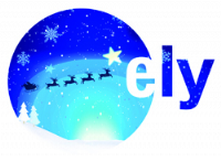 Ely Bar&Grill : Christmas