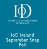 "IoD Ireland Survey - Ways and Means of Working Undergoing ""Quiet Revolution"" in the Age of COVID-19"