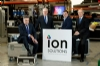 Ion Solutions designs and installs new digital signage network in Ireland West Airport