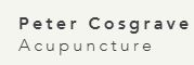 Peter Cosgrave Acupuncture