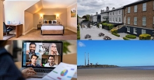 Work From Sandymount Hotel – Your Home Away from Home