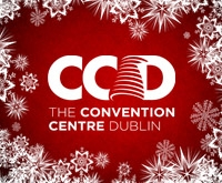 Convention Centre Dublin : Christmas 2014