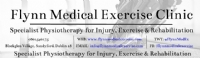 Flynn Medical Exercise Clinic - Physiotherapy