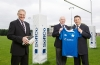 SoftCo announced as main sponsor of St. Mary's College RFC