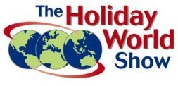 2 tickets for the price of 1 to the Holiday World Show 2017