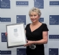 Sharon Scally of Amorys Solicitors named Dublin Sole Principal of the Year